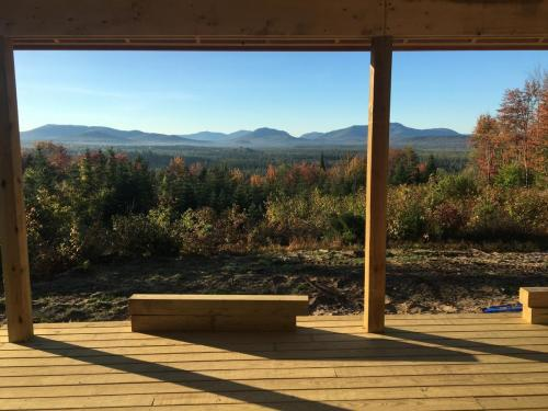 Grett Project Porch View